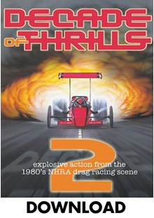 Decade of Thrills II Download