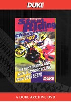 European Stunt Riding Championship 1997 Duke Archive DVD
