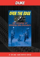 Over The Edge Duke Archive DVD
