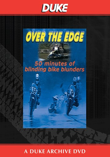 Over The Edge Duke Archive DVD - click to enlarge