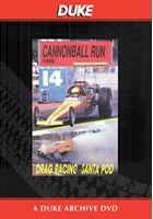 Cannonball Run 1990 Duke Archive DVD