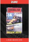 Cannonball Run 1990 Duke Archive DVD