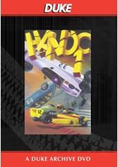 Havoc 1 Duke Archive DVD
