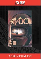 Havoc 4 Duke Archive DVD