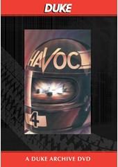 Havoc 4 Duke Archive DVD