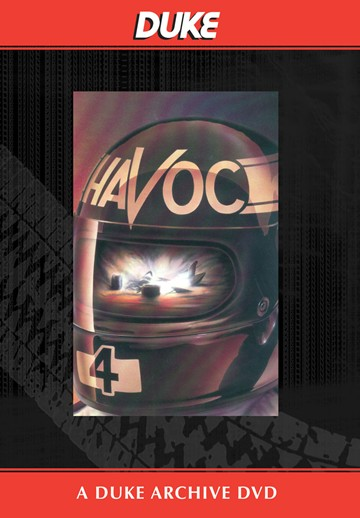 Havoc 4 Duke Archive DVD - click to enlarge