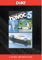 Havoc 5 Duke Archive DVD
