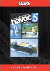 Havoc 5 Duke Archive DVD