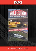Hillclimb Review 1992 Duke Archive DVD
