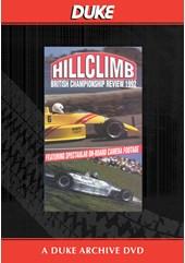 Hillclimb Review 1992 Duke Archive DVD