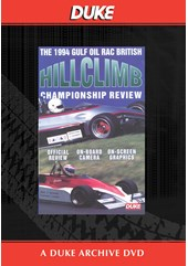 Hillclimb Review 1994 Duke Archive DVD