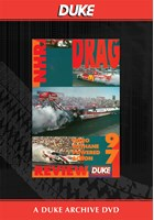 NHRA Drag Review 1997 Duke Archive DVD