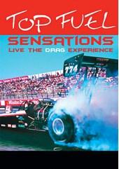 Top Fuel Sensations DVD