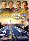 NHRA Drag Review 2008 DVD