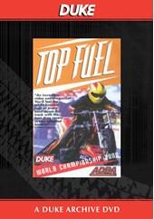 Top Fuel World Championships 2000 Duke Archive DVD