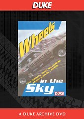 Wheels In The Sky Duke Archive DVD