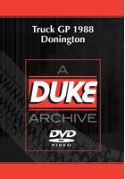 Truck GP 1988 - Donington Duke Archive DVD