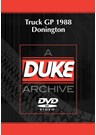Truck GP 1988 - Donington Duke Archive DVD