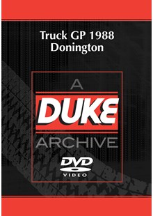 Truck GP 1988 - Donington Download