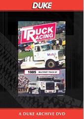 Multipart Truck GP 1985 Duke Archive DVD