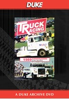 Supertruckers 1989 Duke Archive DVD