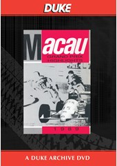 Macau GP 1989 Duke Archive DVD