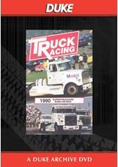 Supertruck Review 1990 Duke Archive DVD