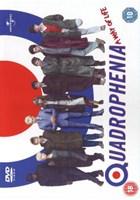 Quadrophenia DVD