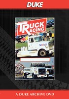 Brands Hatch Truck 1990 Duke Archive DVD