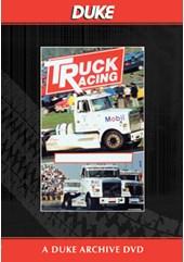 Brand Hatch Truck 1990 Duke Archive DVD