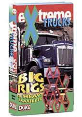 Big Rigs & Heavy Haulders Extreme Trucks Download