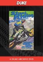 European Stunt Riding Championship 1998 Duke Archive DVD