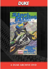 European Stunt Riding Championship 1998 Download