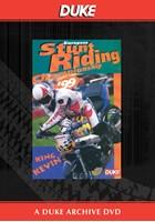 European Stunt Riding Championship 1999 Duke Archive DVD