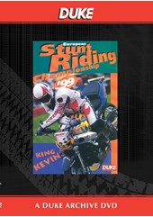 European Stunt Riding Championship 1999 Download