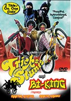 Tricks and Stunts and Bi-King DVD