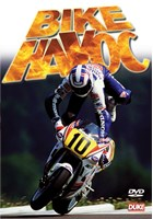 Bike Havoc NTSC DVD