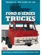 Project D. Ford D Series Trucks DVD
