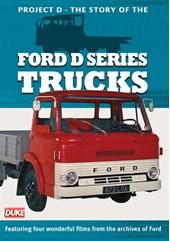 Ford D Series Trucks Download