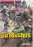 Dirtbusters DVD