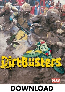Dirtbusters - Download