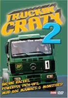 Truckin' Crazy 2 DVD