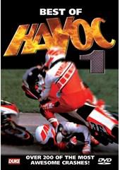 Best of Havoc 1 NTSC DVD