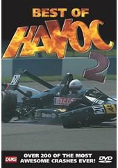Best of Havoc 2 DVD