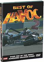 Best of Havoc 2 DVD