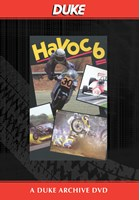 Havoc 6 Duke Archive DVD