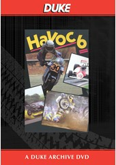 Havoc 6 Duke Archive DVD