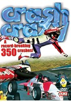 Crash Crazy DVD