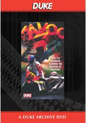 Havoc 7 Duke Archive DVD