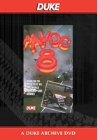 Havoc 8 Duke Archive DVD